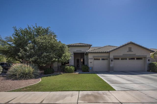 1860 E Woodsman Place, Chandler, AZ 85286 (MLS #5779436) :: Essential Properties, Inc.