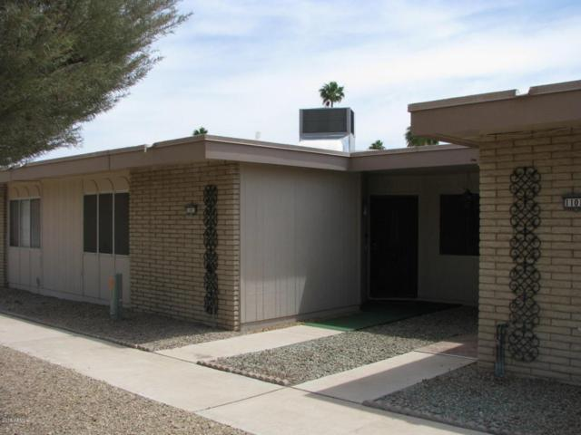 11013 W Topaz Drive, Sun City, AZ 85351 (MLS #5779439) :: My Home Group