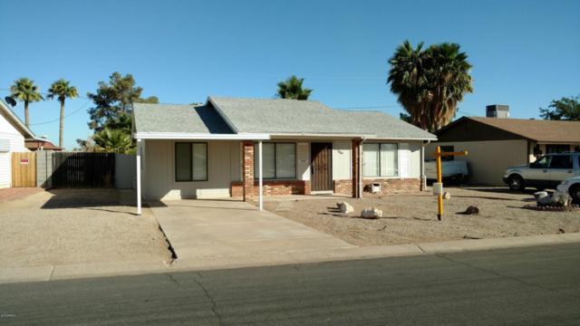159 Peretz Circle, Morristown, AZ 85342 (MLS #5779443) :: My Home Group