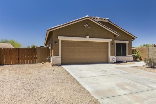 34010 N 26TH Avenue, Phoenix, AZ 85085 (MLS #5779454) :: Essential Properties, Inc.