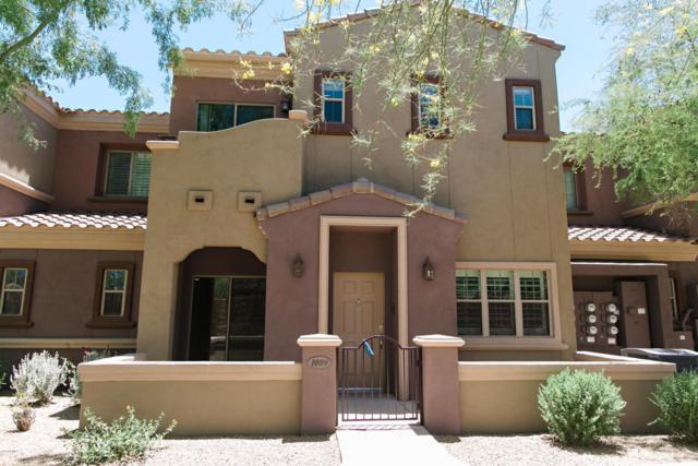 3935 E Rough Rider Road #1009, Phoenix, AZ 85050 (MLS #5779478) :: Riddle Realty