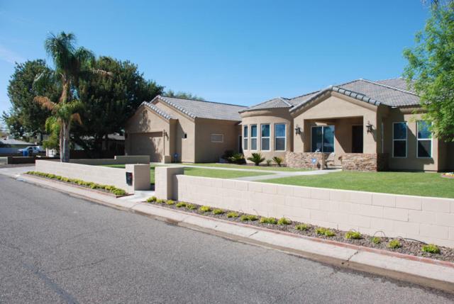 3610 E Hazelwood Street, Phoenix, AZ 85018 (MLS #5779482) :: Essential Properties, Inc.