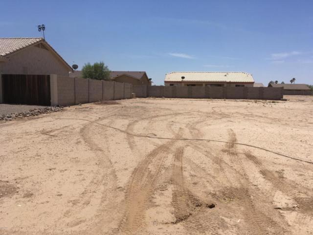 8275 W Swansea Drive, Arizona City, AZ 85123 (MLS #5779543) :: The Daniel Montez Real Estate Group