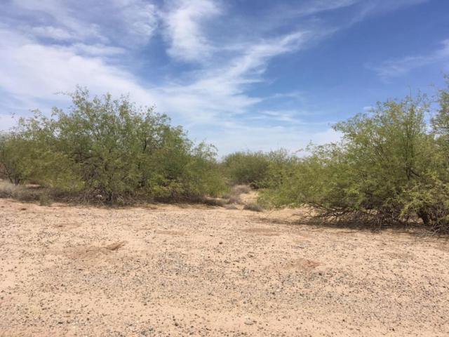 0 E Sunland Gin Road, Arizona City, AZ 85123 (MLS #5779550) :: Essential Properties, Inc.