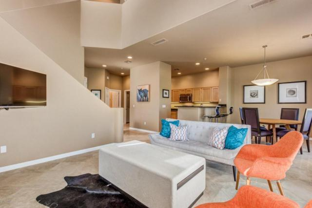 16420 N Thompson Peak Parkway #1109, Scottsdale, AZ 85260 (MLS #5779571) :: My Home Group
