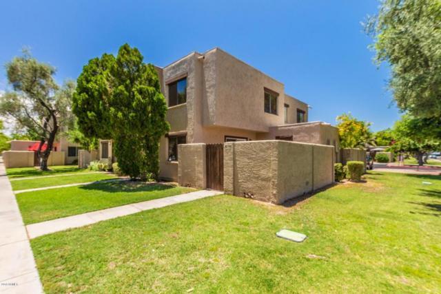 8139 E Glenrosa Avenue, Scottsdale, AZ 85251 (MLS #5779593) :: Kepple Real Estate Group