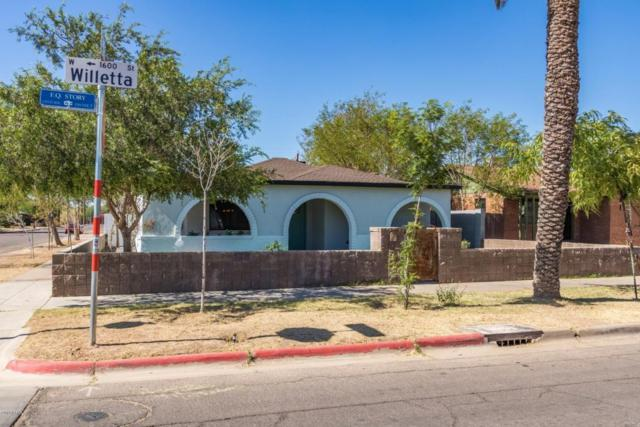 1546 W Willetta Street, Phoenix, AZ 85007 (MLS #5779608) :: Occasio Realty