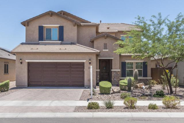 2607 W Gray Wolf Trail, Phoenix, AZ 85085 (MLS #5779640) :: Kortright Group - West USA Realty