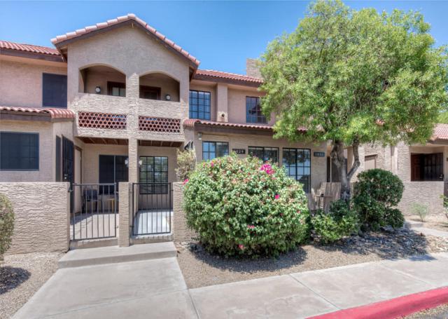 8625 E Belleview Place #1029, Scottsdale, AZ 85257 (MLS #5779663) :: Essential Properties, Inc.