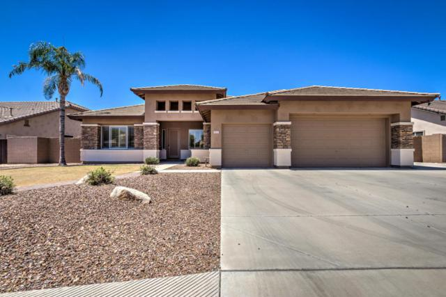 8537 W Mohawk Lane, Peoria, AZ 85382 (MLS #5779683) :: The Everest Team at My Home Group