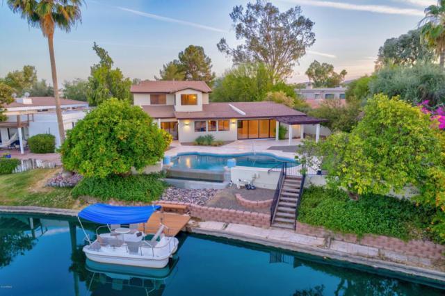 7634 E Via De Lindo, Scottsdale, AZ 85258 (MLS #5779687) :: My Home Group