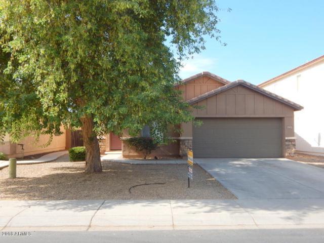 4743 E Meadow Creek Way, San Tan Valley, AZ 85140 (MLS #5779724) :: My Home Group