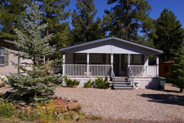 1133 E Coyote Road E, Munds Park, AZ 86017 (MLS #5779729) :: The Daniel Montez Real Estate Group