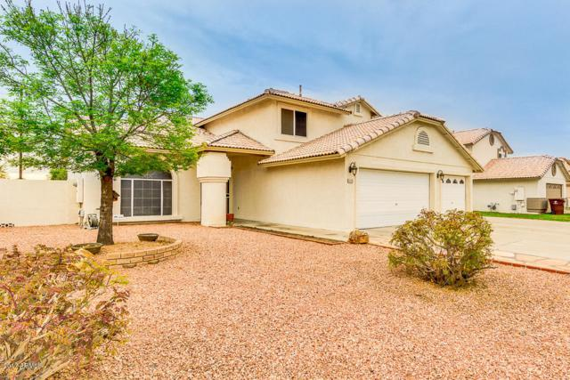 8829 W Wethersfield Road, Peoria, AZ 85381 (MLS #5779758) :: Yost Realty Group at RE/MAX Casa Grande