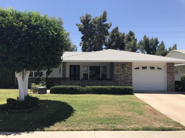 10821 W Caron Drive, Sun City, AZ 85351 (MLS #5779761) :: Kepple Real Estate Group