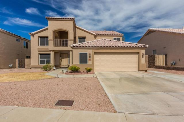 19811 N 67TH Drive, Glendale, AZ 85308 (MLS #5779771) :: My Home Group