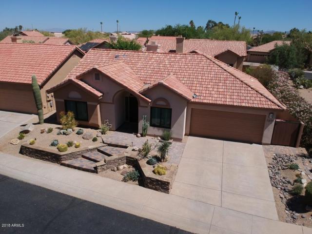 7378 E Softwind Drive, Scottsdale, AZ 85255 (MLS #5779789) :: My Home Group