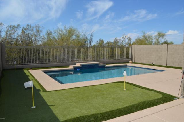 4319 E Smokehouse Trail, Cave Creek, AZ 85331 (MLS #5779794) :: Arizona Best Real Estate