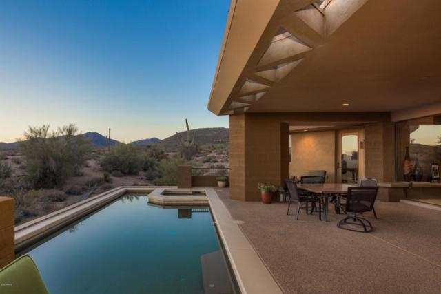 9216 E Sky Line Drive, Scottsdale, AZ 85262 (MLS #5779804) :: The W Group