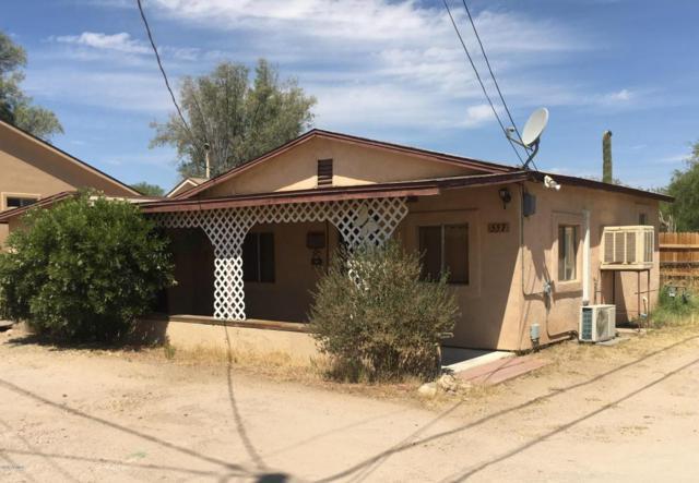 557 N Madison Street, Wickenburg, AZ 85390 (MLS #5779810) :: My Home Group
