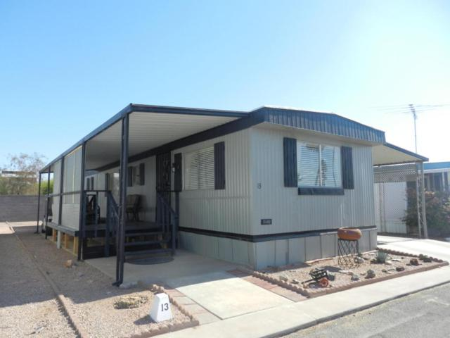 351 N Meridian Road #13, Apache Junction, AZ 85120 (MLS #5779819) :: Essential Properties, Inc.