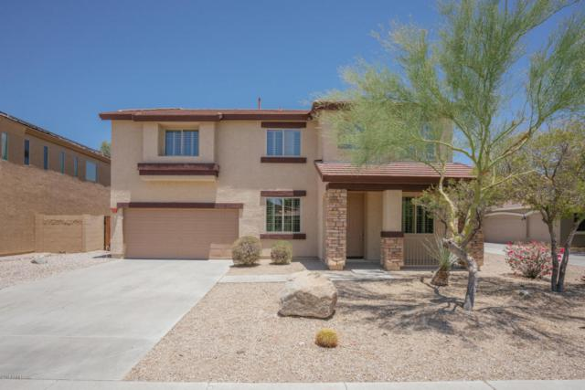 12545 S 176TH Avenue, Goodyear, AZ 85338 (MLS #5779854) :: Kortright Group - West USA Realty