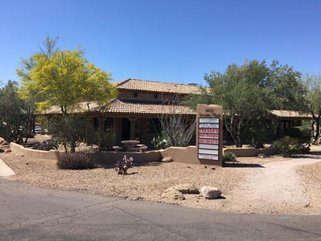 6021 S Kings Ranch Road, Gold Canyon, AZ 85118 (MLS #5779867) :: Realty Executives