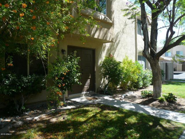 4254 N 82ND Street, Scottsdale, AZ 85251 (MLS #5779902) :: Kepple Real Estate Group