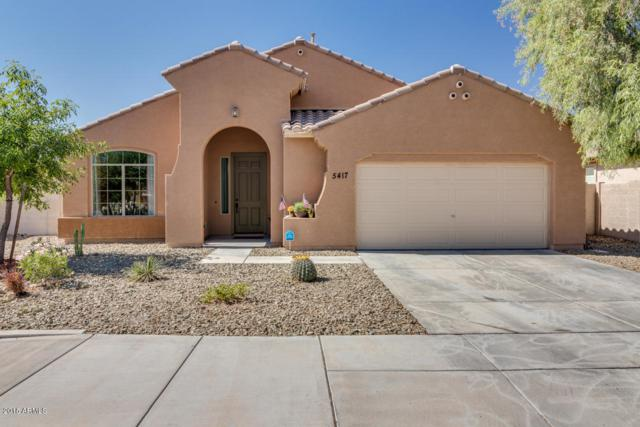5417 W Coles Road, Laveen, AZ 85339 (MLS #5779950) :: My Home Group