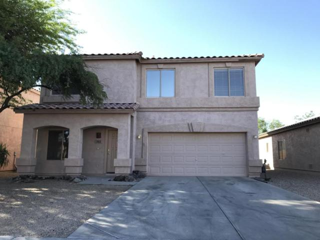 763 E Horizon Heights Drive, San Tan Valley, AZ 85143 (MLS #5780010) :: My Home Group