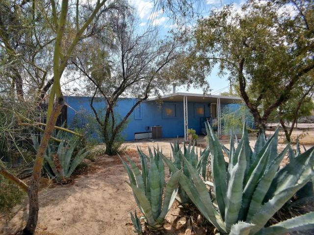 10675 N Chinook Drive, Casa Grande, AZ 85122 (MLS #5780050) :: The Daniel Montez Real Estate Group