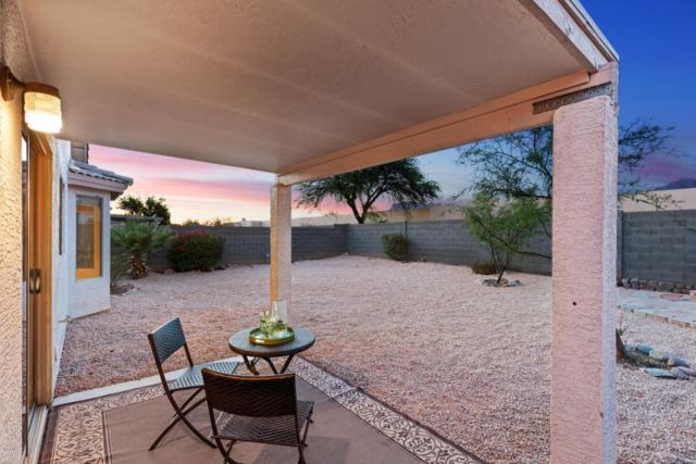 8588 E Jasper Street, Gold Canyon, AZ 85118 (MLS #5780052) :: Realty Executives