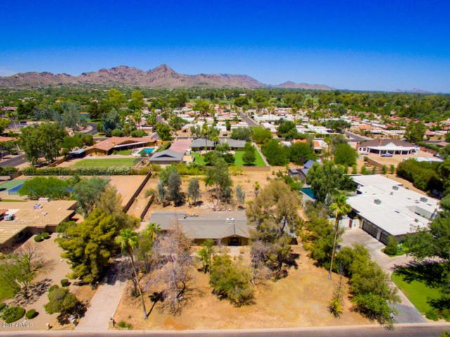 8016 N 74TH Place, Scottsdale, AZ 85258 (MLS #5780065) :: Occasio Realty