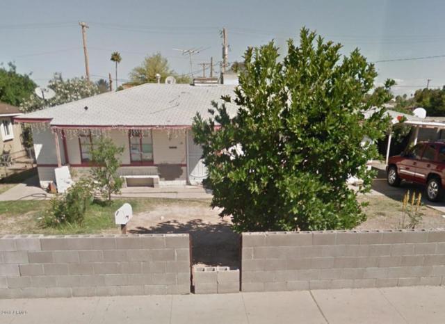 40 E 8TH Avenue, Mesa, AZ 85210 (MLS #5780066) :: Revelation Real Estate