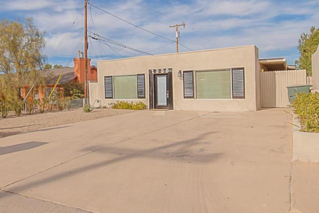 1338 E Dunlap Avenue, Phoenix, AZ 85020 (MLS #5780073) :: The Daniel Montez Real Estate Group