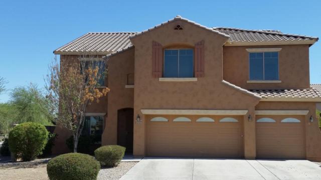 5405 W Apollo Road, Laveen, AZ 85339 (MLS #5780085) :: My Home Group