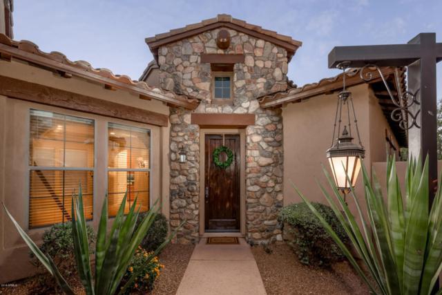 9214 E Horseshoe Bend Drive, Scottsdale, AZ 85255 (MLS #5780101) :: RE/MAX Excalibur