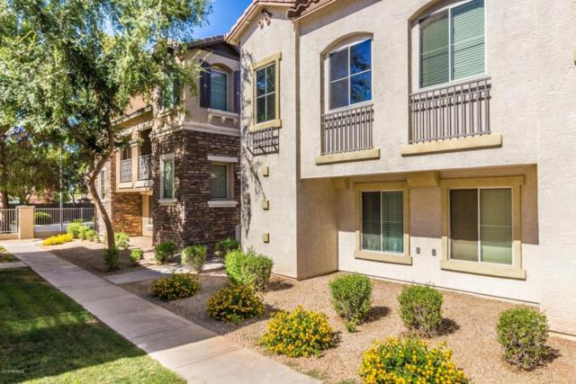 9233 E Neville Avenue #1005, Mesa, AZ 85209 (MLS #5780106) :: The Jesse Herfel Real Estate Group