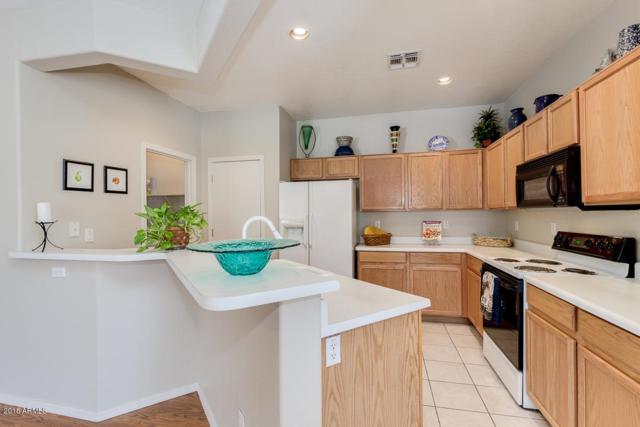 5854 E Nathan Street, Mesa, AZ 85215 (MLS #5780124) :: Realty Executives