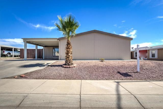 9625 E Empress Avenue, Mesa, AZ 85208 (MLS #5780135) :: My Home Group