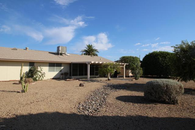 19638 N Signal Butte Circle, Sun City, AZ 85373 (MLS #5780145) :: Kortright Group - West USA Realty