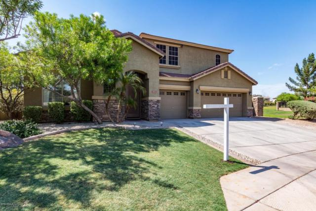 2614 S Vincent, Mesa, AZ 85209 (MLS #5780149) :: The Kenny Klaus Team