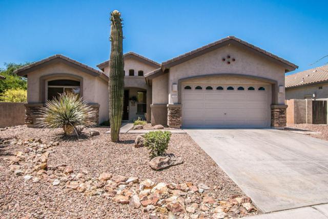 7326 E Mallory Circle, Mesa, AZ 85207 (MLS #5780169) :: Lifestyle Partners Team