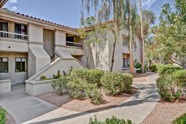 9450 N 94TH Place #214, Scottsdale, AZ 85258 (MLS #5780209) :: My Home Group