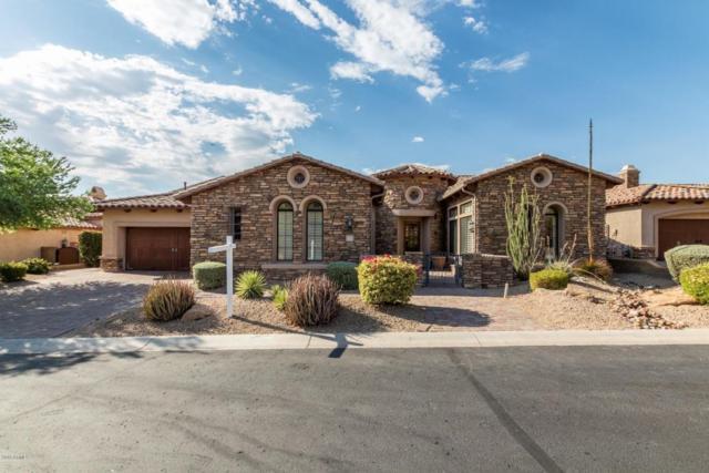 7158 E Sandia Circle, Mesa, AZ 85207 (MLS #5780223) :: The Kenny Klaus Team