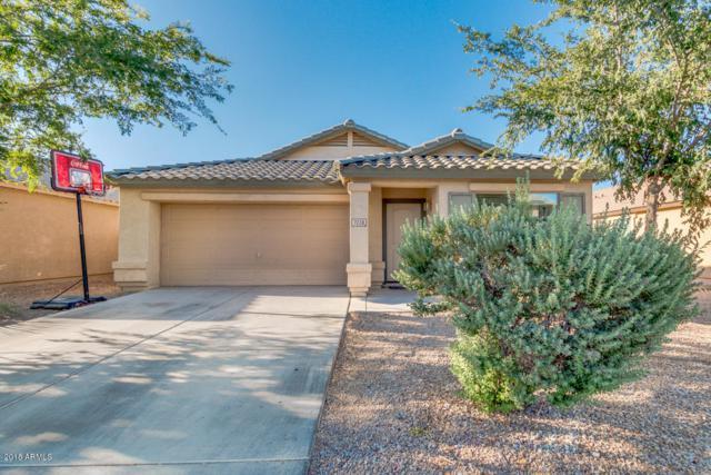 7228 W Williams Street, Phoenix, AZ 85043 (MLS #5780224) :: The Everest Team at My Home Group