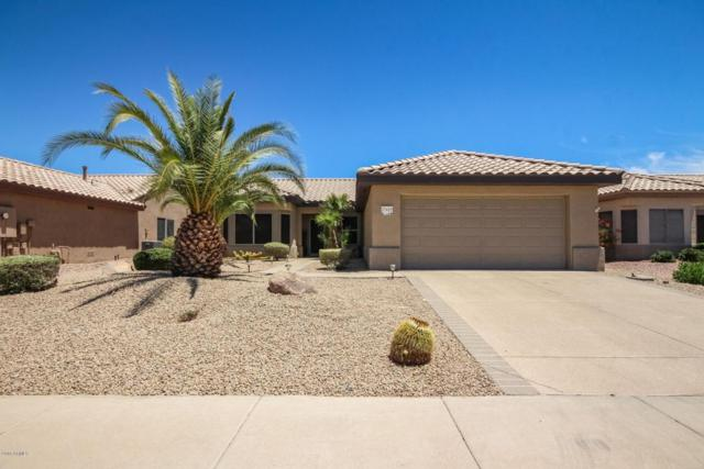 17415 N Thoroughbred Drive, Surprise, AZ 85374 (MLS #5780226) :: Riddle Realty