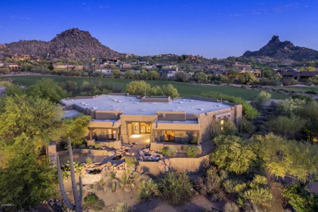 10321 E White Feather Lane, Scottsdale, AZ 85262 (MLS #5780231) :: The Jesse Herfel Real Estate Group