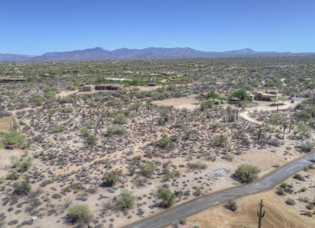 31602 N Granite Reef Road, Scottsdale, AZ 85266 (MLS #5780304) :: The Garcia Group