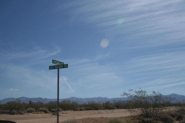 17485 S Doc Holiday Road, Yucca, AZ 86438 (MLS #5780316) :: The Everest Team at eXp Realty